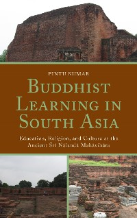 Cover Buddhist Learning in South Asia