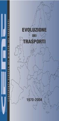 Cover Evoluzione dei Trasporti: 1970-2004