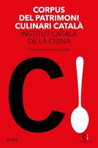 Cover Corpus del patrimoni culinari català