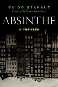 Cover Absinthe
