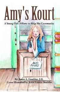 Cover Amy's Kourt