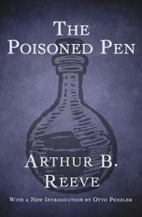 Cover Poisoned Pen