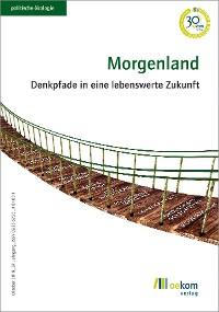 Cover Morgenland