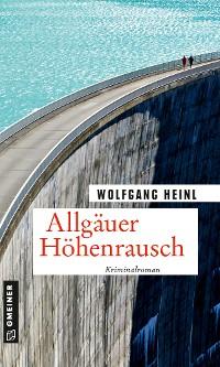 Cover Allgäuer Höhenrausch