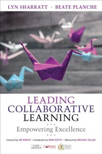 Cover Leading Collaborative Learning