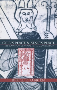 Cover God's Peace and King's Peace