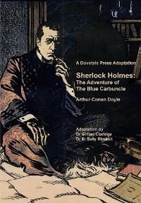 Cover A Dovetale Press Adaptation of Sherlock Holmes