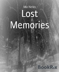 Cover Lost Memories
