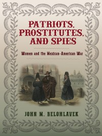 Cover Patriots, Prostitutes, and Spies