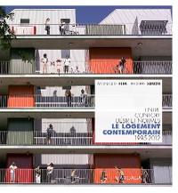 Cover Le logement contemporain