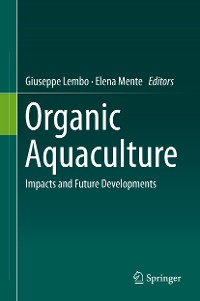 Cover Organic Aquaculture