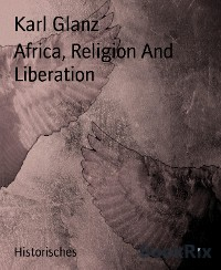 Cover Africa, Religion And Liberation