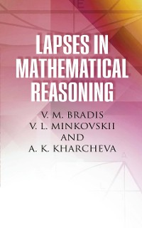 Cover Lapses in Mathematical Reasoning