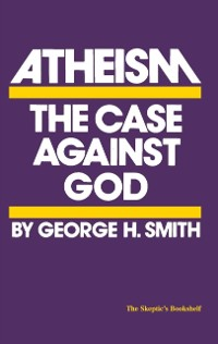 Cover Atheism
