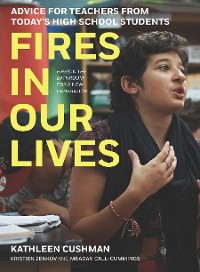 Cover Fires in Our Lives
