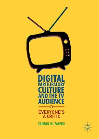 Cover Digital Participatory Culture and the TV Audience