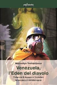 Cover Venezuela, l'Eden del diavolo