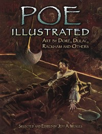 Cover Poe Illustrated