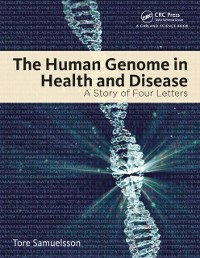 Cover Human Genome in Health and Disease