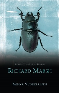Cover Richard Marsh