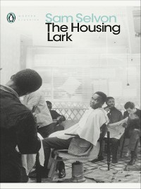 Cover The Housing Lark