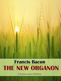 Cover The New Organon