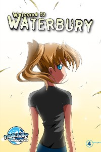 Cover Welcome to Waterbury #4