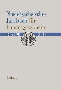 Cover Niedersächsisches Jahrbuch für Landesgeschichte