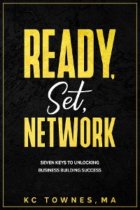 Cover Ready, Set, Network