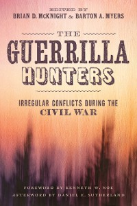 Cover The Guerrilla Hunters