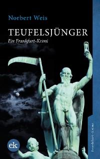 Cover Teufelsjünger