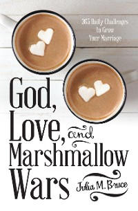 Cover God, Love, and Marshmallow Wars