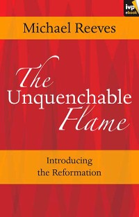 Cover The Unquenchable Flame