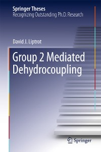 Cover Group 2 Mediated Dehydrocoupling