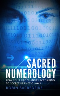 Cover Sacred Numerology