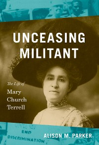 Cover Unceasing Militant