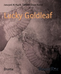 Cover Lucky Goldleaf