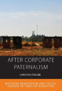 Cover After Corporate Paternalism