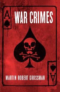 Cover WAR CRIMES
