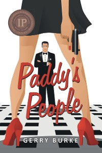 Cover Paddy's People