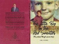 Cover The Little Boy in the Red Sweater