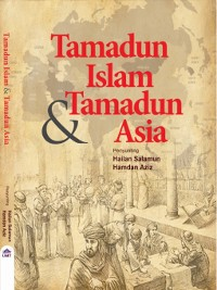 Cover Tamadun Islam & Tamadun Asia