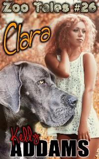 Cover Clara