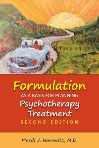 Cover Formulation as a Basis for Planning Psychotherapy Treatment