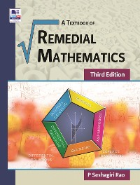 Cover A Text Book of Remedial Mathematics