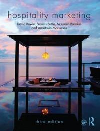 Cover Hospitality Marketing