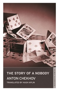 Cover Story of a Nobody