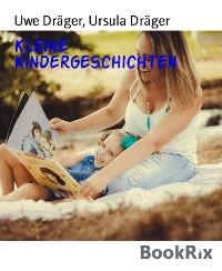 Cover Kleine Kindergeschichten