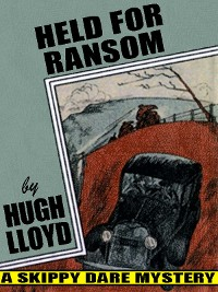 Cover Held for Ransom