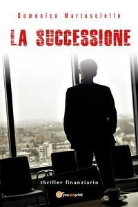 Cover La successione